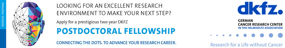 German Cancer Research Center (DKFZ) Featured Post Docs