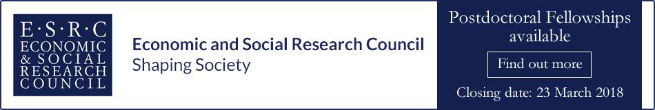 FindA University Ltd Featured Post Docs
